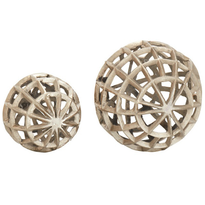 Aluminum Decorative Balls