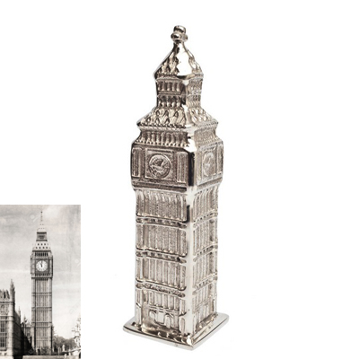 Aluminum Big Ben Tower