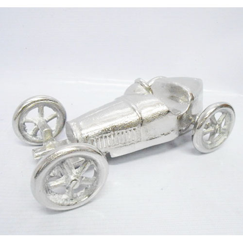 Aluminum Decorative Car