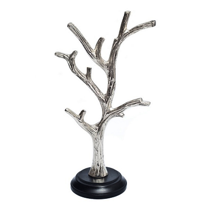 Aluminum Tree Bangle Stand