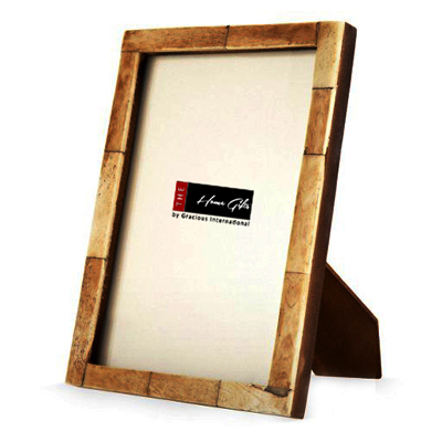Horn Photo Frame For Gifts