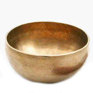 Singing Bowl Hammered